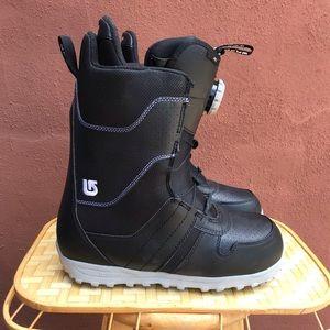 Burton Jet Phantom snowboard boots
